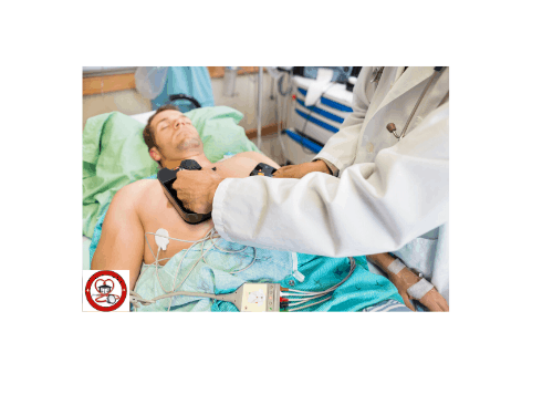 responsibilities of the nurse during a code blue.