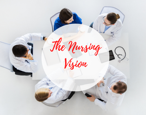 nurse sophie vision